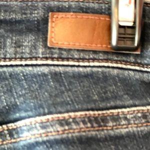 Abercrombie & Fitch Harper Super Skinny Jeans (26)